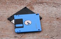 Floppy disk Royalty-vrije Stock Afbeelding