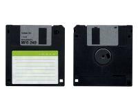 Floppy Disk stock image