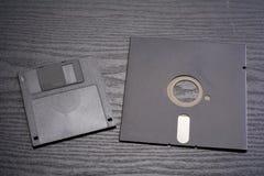 Floppy disk Fotografia Stock Libera da Diritti