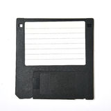 Floppy disk, dischetto Immagine Stock