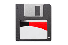 Floppy disk front Stock Images