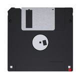 Floppy disk. Isolated render on a white background Royalty Free Stock Images