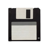 Floppy disk magnetic Royalty Free Stock Images