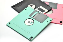 Floppy Disk magnetic Stock Images