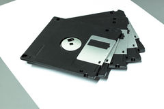 Floppy disk Royalty Free Stock Photography
