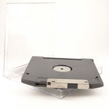 Floppy disk for ZIP-drive Stock Photography