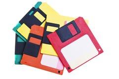 Floppy disks Stock Images