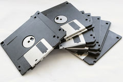Free Floppy Disks Stock Images - 40138524