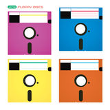 Floppy Disks Illustrations Stock Photos