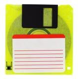 Floppy Royalty Free Stock Image