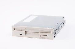 Floppy drive Stock Image