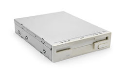 Floppy drive Stock Photography