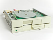 Floppy drive Stock Images