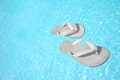flops flip плавая Стоковая Фотография RF