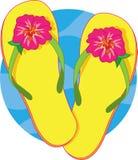 flops flip Стоковое Изображение RF