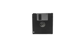 Flopy disk royalty free stock image