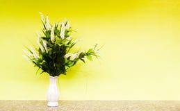 Flor artificial Imagem de Stock Royalty Free