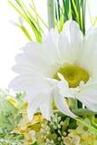 Flor artificial fotografía de archivo