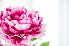 Flor artificial Fotos de Stock