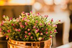 Flor artificial imagen de archivo