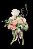 Flor de cesta Imágenes de archivo libres de regalías