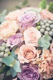 Flor de la boda Fotos de archivo libres de regalías