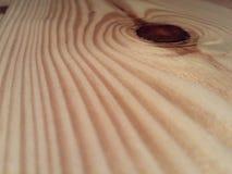 Flor de madeira Foto de Stock Royalty Free