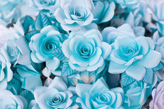 Flor de madera Foto de archivo libre de regalías