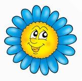 Flor de sorriso Fotos de Stock