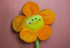 Flor do brinquedo Imagens de Stock