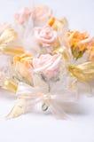 Flor do casamento Fotos de Stock Royalty Free