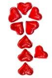 Flor do doce de fruta Imagens de Stock Royalty Free