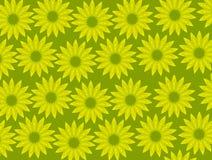 flor do fundo da arte Imagens de Stock Royalty Free