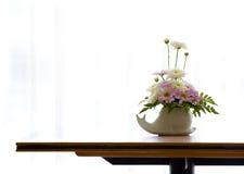 Flor dulce Imagenes de archivo