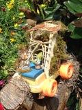 Flor e festival do jardim Fotografia de Stock