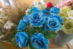 A flor extravagante Imagem de Stock Royalty Free