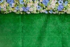 Flor hermosa para casarse Fotos de archivo libres de regalías
