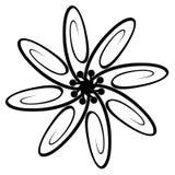 Flor ornamental Imagen de archivo