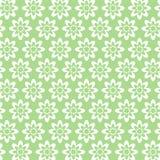 Flor ornamental stock de ilustración