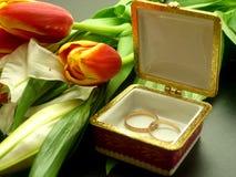 Flor y celebation Imágenes de archivo libres de regalías
