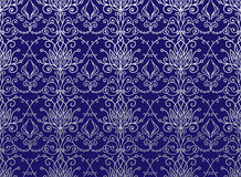 Flora Background Stock Image