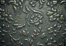 Flora de la decoración del fondo Imágenes de archivo libres de regalías