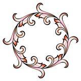 Flora design Royalty Free Stock Image