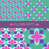 FLORA PATT royalty illustrazione gratis