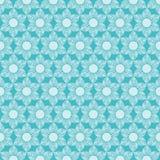 Flora pattern design Stock Photography