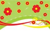 flora pokój Fotografia Stock