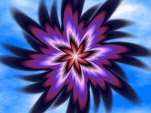 Floración del mes Imagen de archivo