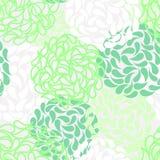 floral άνευ ραφής ανασκόπησης αφηρημένο χρώμα ελεύθερη απεικόνιση δικαιώματος