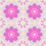 floral άνευ ραφής διάνυσμα προτύ&p Στοκ φωτογραφία με δικαίωμα ελεύθερης χρήσης