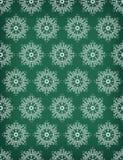 floral άνευ ραφής διανυσματική ταπετσαρία ανασκόπησης Στοκ Φωτογραφίες